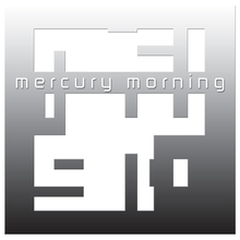 Mercury Morning Merch